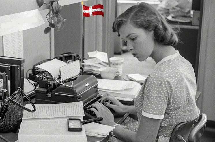 Finding a job in Denmark as a foreigner Some tips