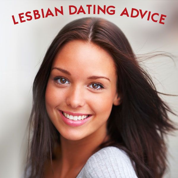 Are lesbian online dating advice