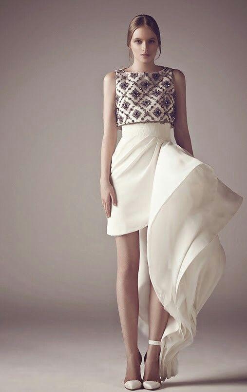 Original falda