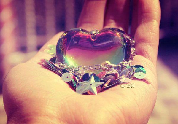 Abundancia de amor by roxagrama