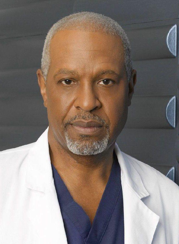 Richard Webber Pinterest Anatomy Grays Anatomy And Tvs
