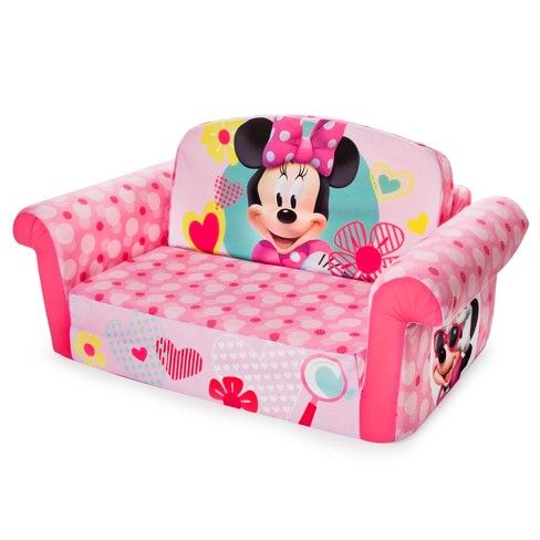 Best Marshmallow Furniture Children S 2 In 1 Flip Open Foam 400 x 300