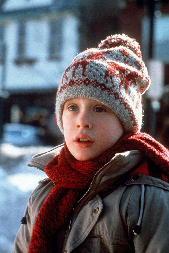 11 Things In Home Alone That Would Never Happen Now Home
