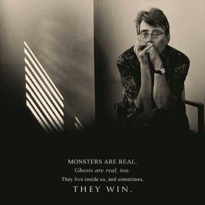 I do adore Stephen King