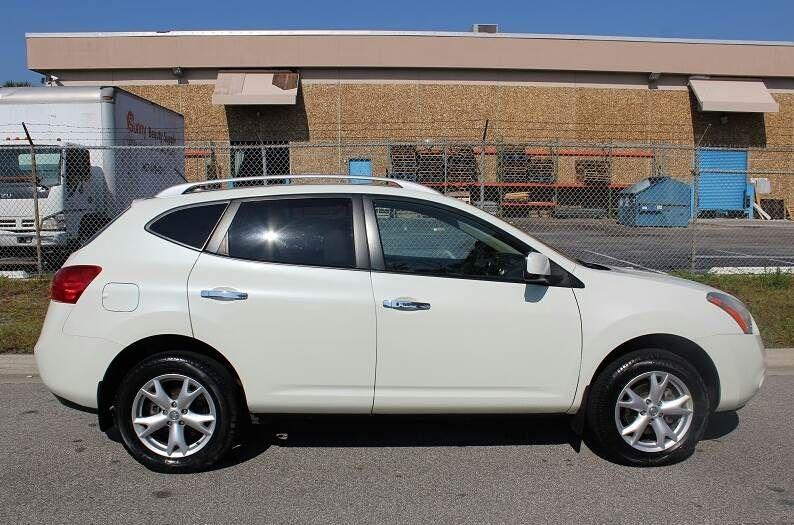 2010 Nissan Rogue For Sale At Union Auto Concept Llc In Orlando Fl 2010 Nissan Rogue Nissan Rogue Sl Nissan Rogue