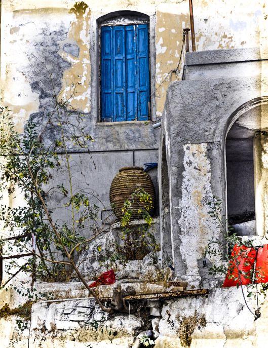 Old Building –Crete ☠ ༺*ŦƶȠ*༺ ☠