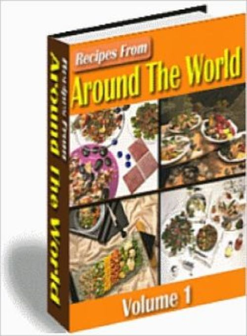 Recipes from around the world vol1 735 pages download recipes recipes from around the world vol1 735 pages download recipes indian food forumfinder Gallery