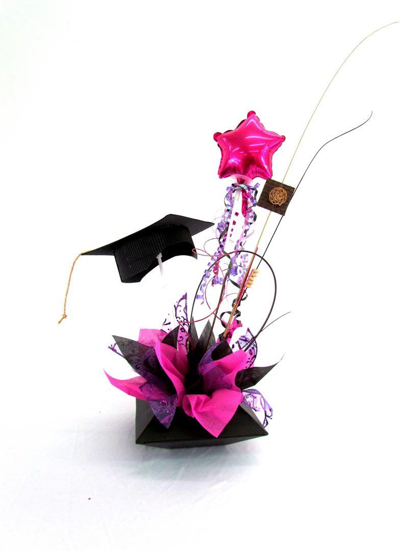 Centros de mesa para graduacion con velas buscar con - Centros con velas ...