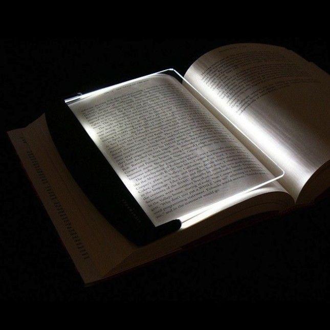 LightWedge Reading Light $28