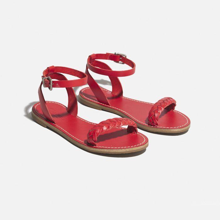 8ef587e8c90906 Madewell sandals