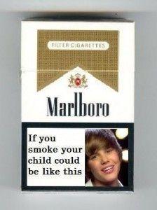 marlboro!!! lol funny