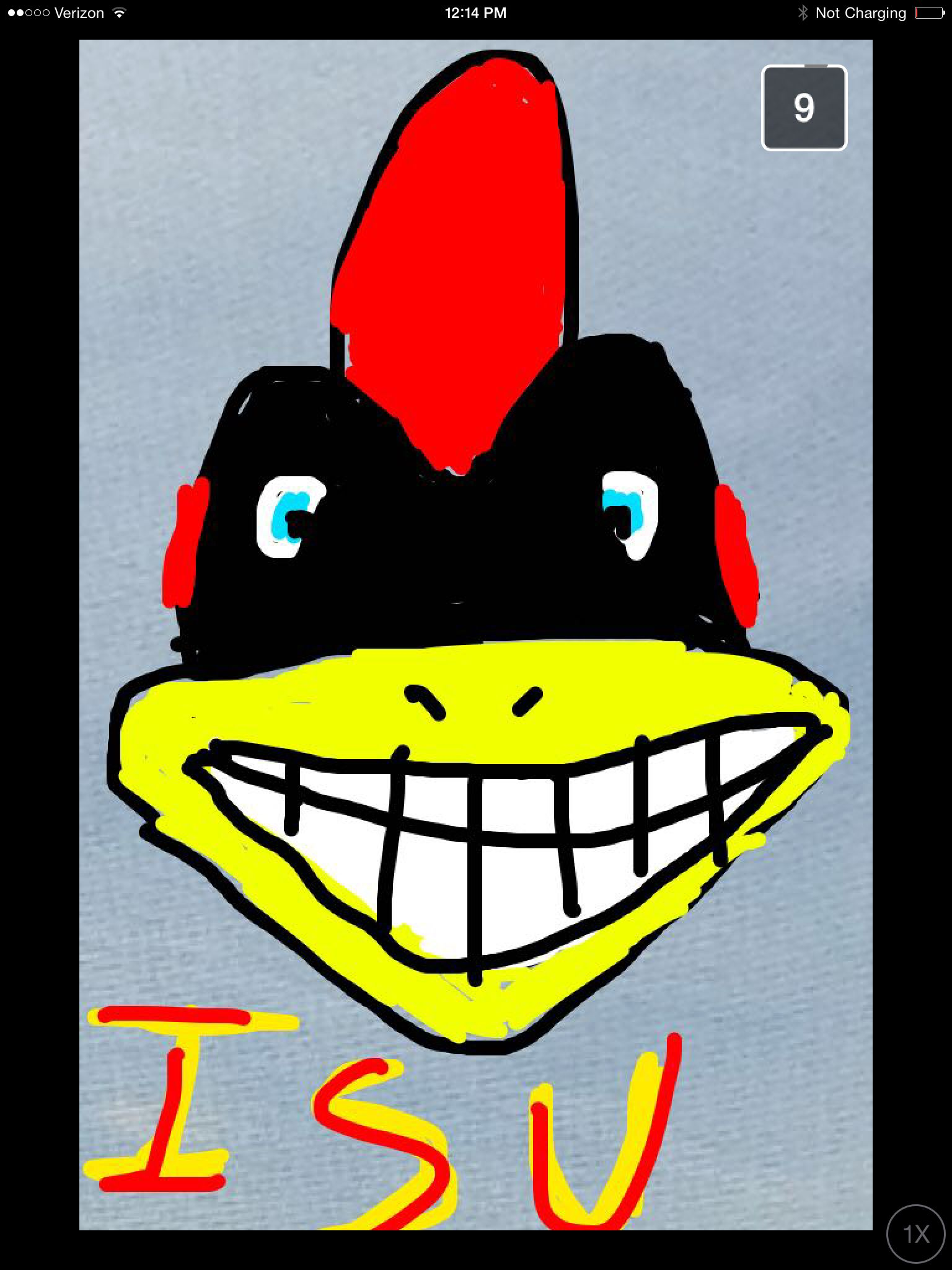Top 10 Cy Doodles Iowa State Doodles Cyclone