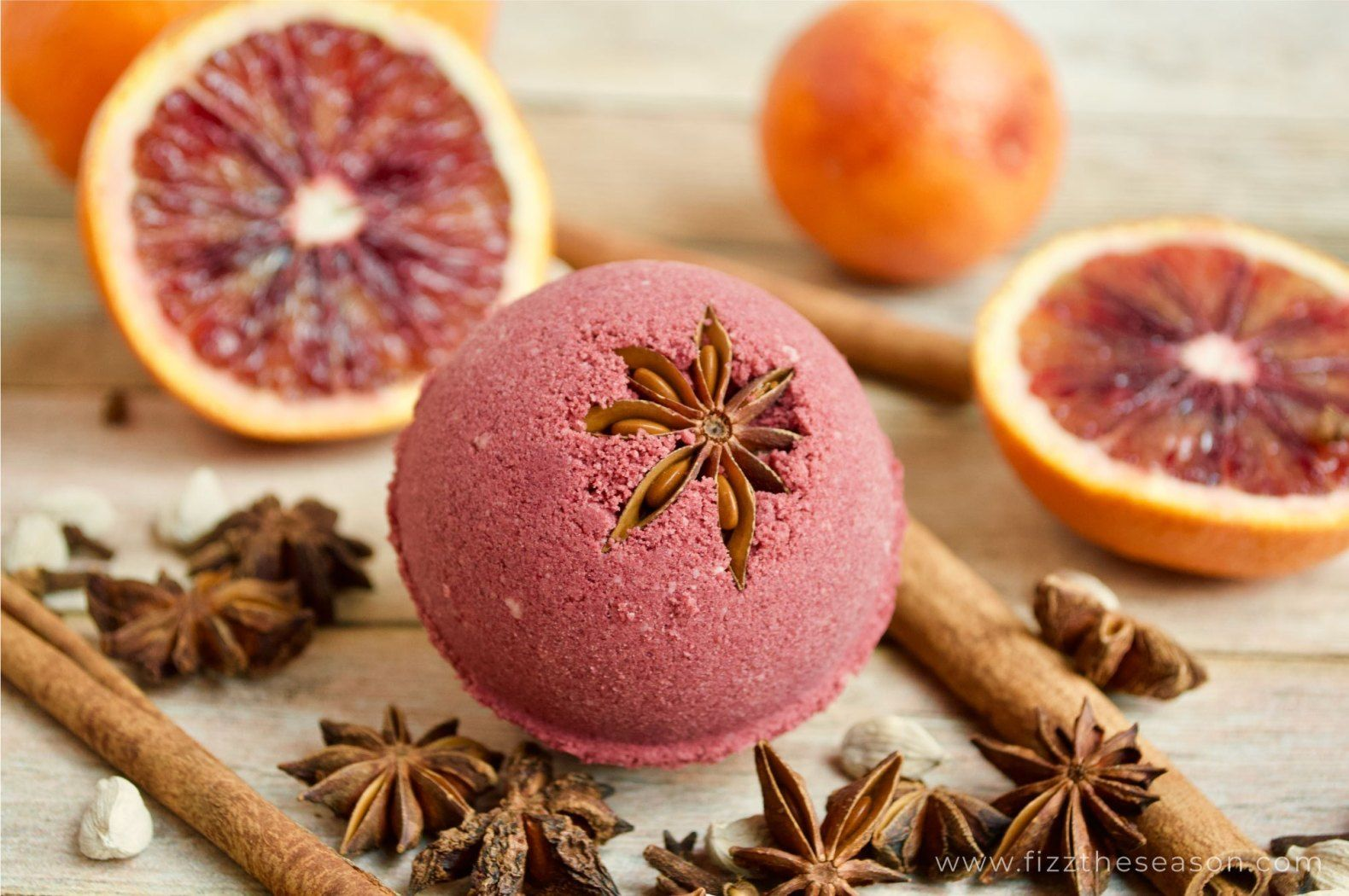Diy Mulled Wine Bath Bombs Fizz The Season Recipe Wine Bath Mulled Wine Fizz