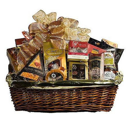 Gourmet Gift Baskets, Gourmet Food Gifts, Gourmet Gift Baskets ...