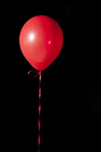 Pin By Amerifirst Home Mortgage On Red Red Balloon Red Photography Red Wallpaper