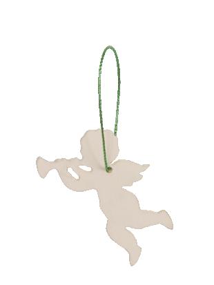 Mini Engel, ophæng, træ
