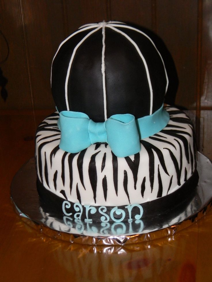 Tween Girl Birthday Cakes Google Search Top Of Ball Soccer And