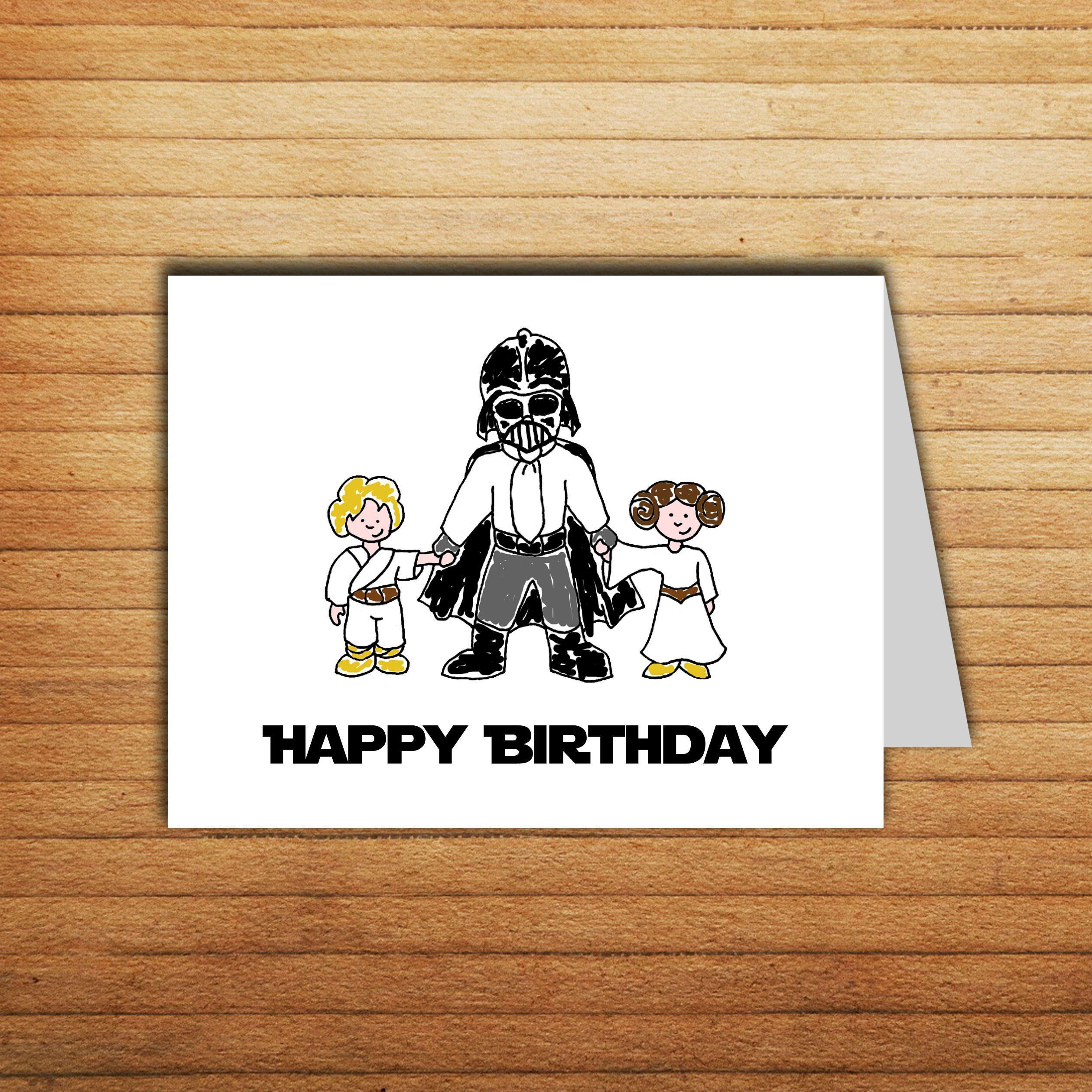 Geburtstagskarten Vorlagen Star Wars Geburtstag Einladung