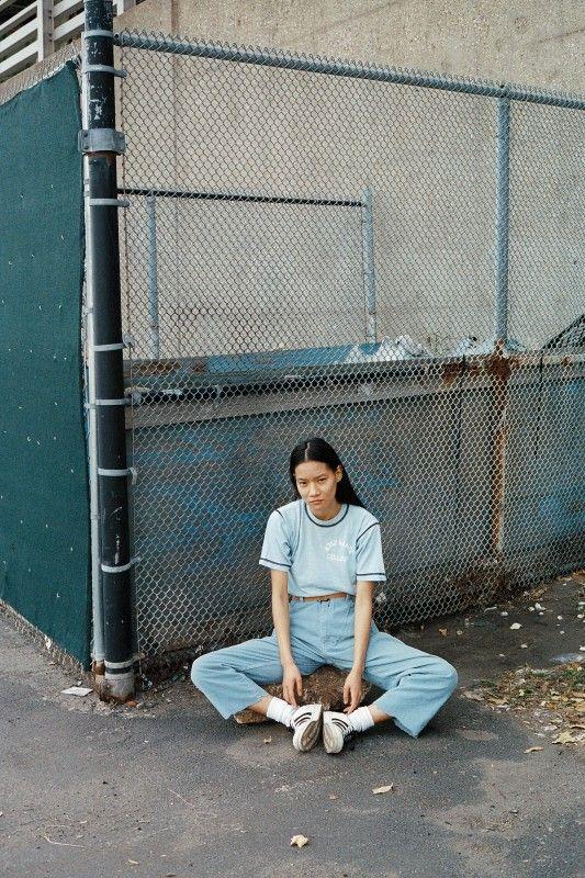 'Pathmark' shot by Alex Lee