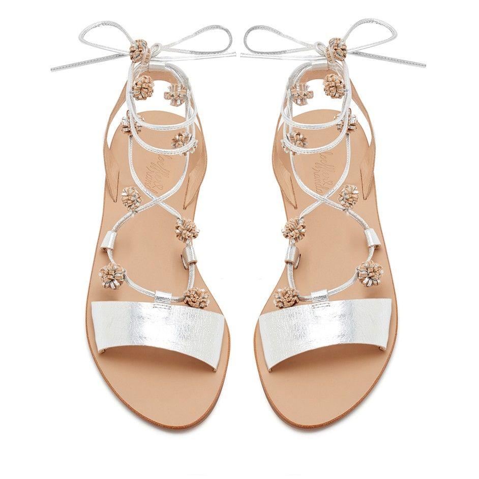 Loeffler Randall | Saskia Strappy Sandal - Sandal | Loeffler Randall