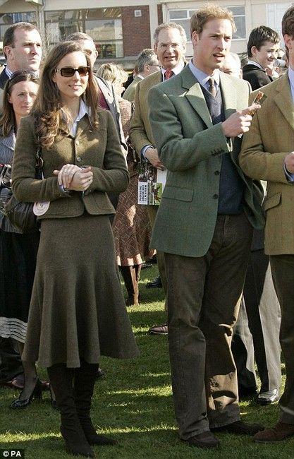 Harris Tweed Brown Suit Kate S Suits Or Outfits Kate