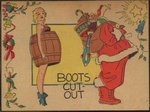 12-24-39 Boots paper doll / marlendy.wordpress.com