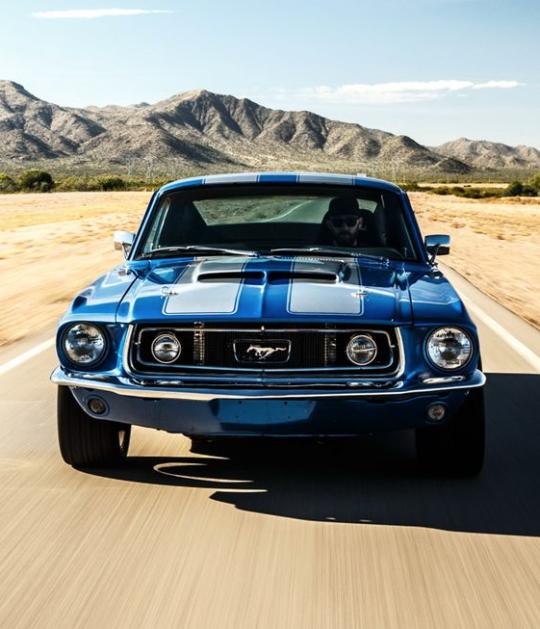 Autos Mustang, Coches Clásicos, Ford
