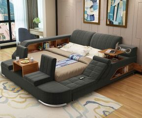 Best The Ultimate Bed Enclosure System Bedroom Bed Design 400 x 300