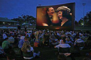 BOSTON: Cinco lugares para ver películas gratis al aire libre este verano