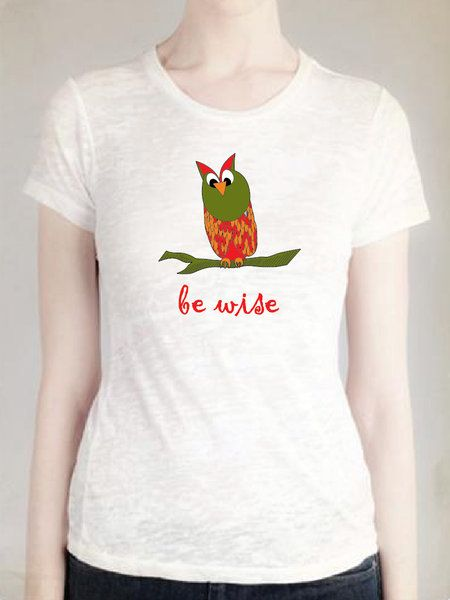 Be Wise White