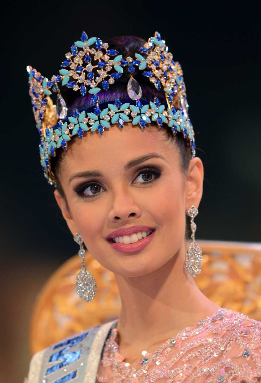 Megan Lynne Young (born February 27, 1990) is a Filipino