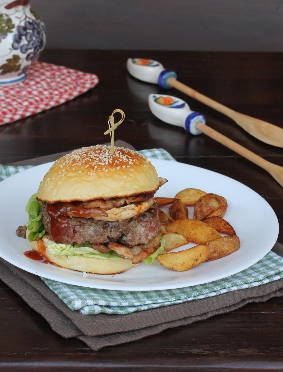 Ricetta Hamburger Fatti In Casa Giallozafferano.Pin Su Blog Giallozafferano Le Migliori Ricette