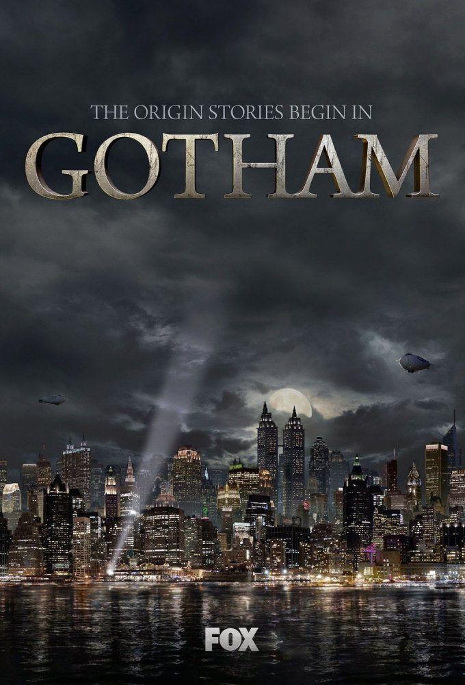 Gotham Streamcloud
