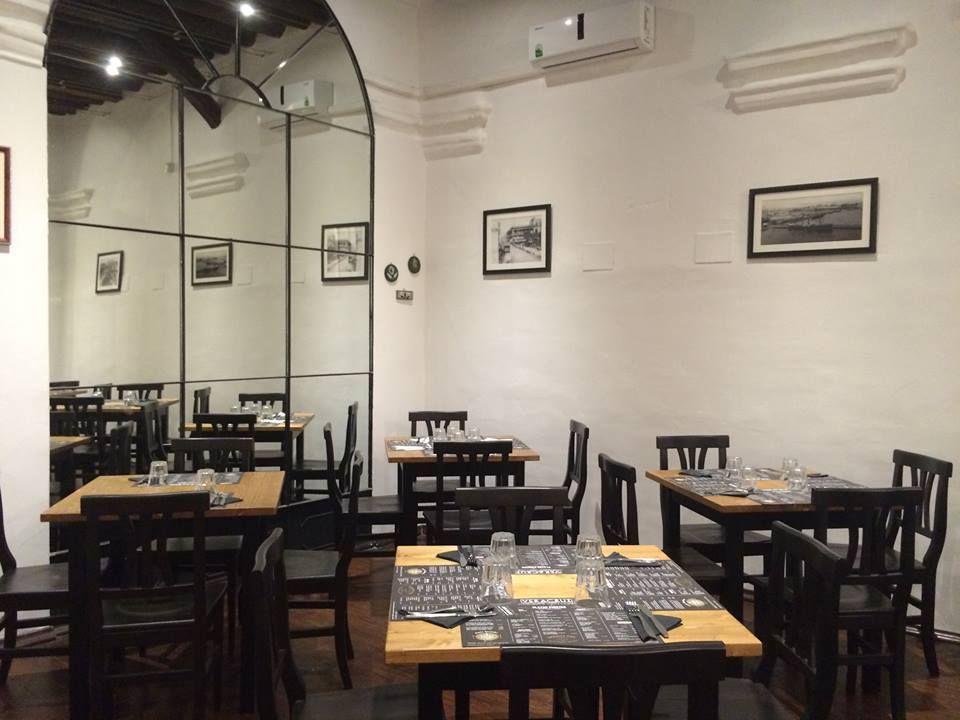 Arredo ristoranti pizzerie maieron snc www for Arredamento messicano