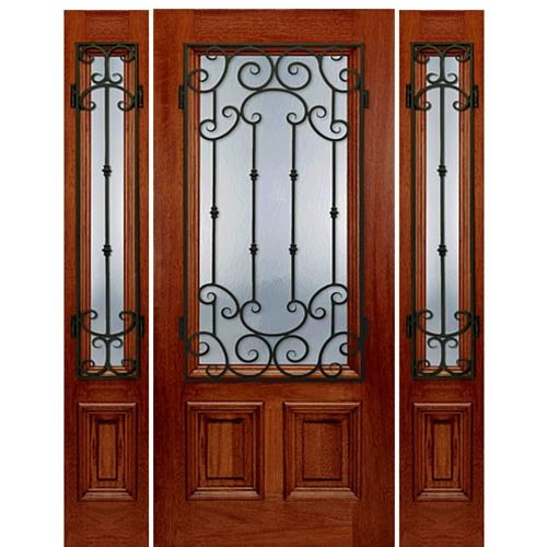 Dt 21 Mon 1 2 Single Exterior Doors Exterior Doors Door Design