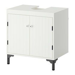 Mobili sottolavabo da bagno - IKEA | Idee ikea, Bagno ikea e ...