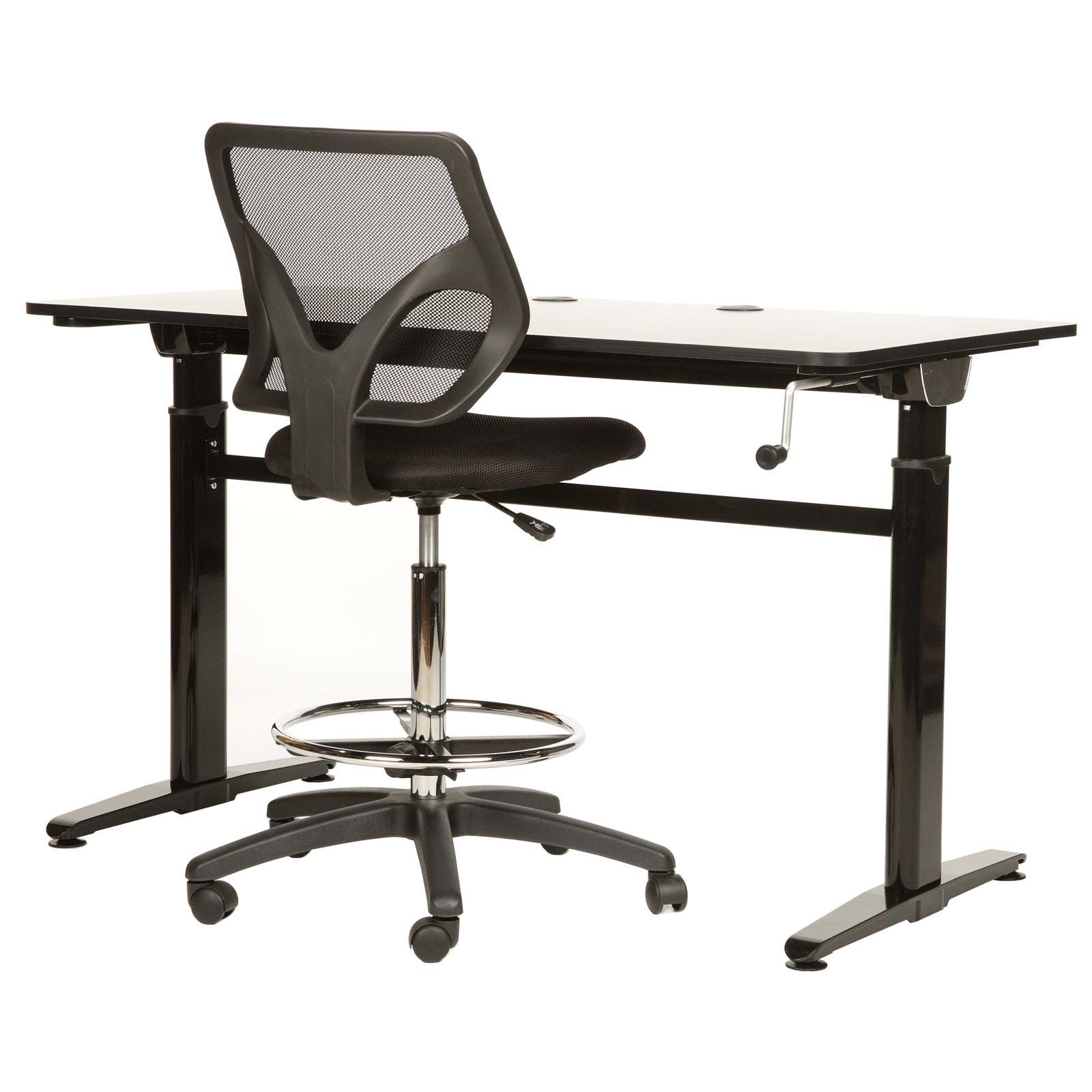 Cool living stand up desk or chair you can get more
