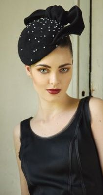 a3aa6ee0bc4c01 Jane Taylor Millinery | Exquisite Chapeaux | Millinery hats, Hats ...