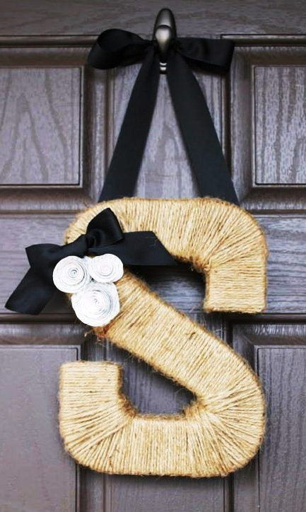 Simply Southern, Sweet, Classy and Sassy: DIY Fall Wreath