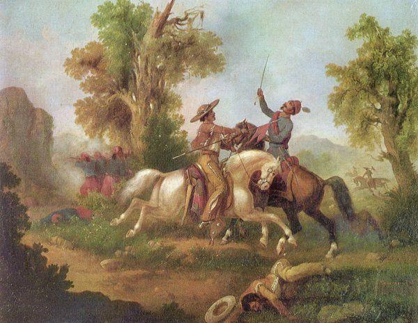 Relato Historico De La Batalla De Puebla 5 De Mayo De 1862 Politica De Mexico Historia De Mexico 5 De Mayo