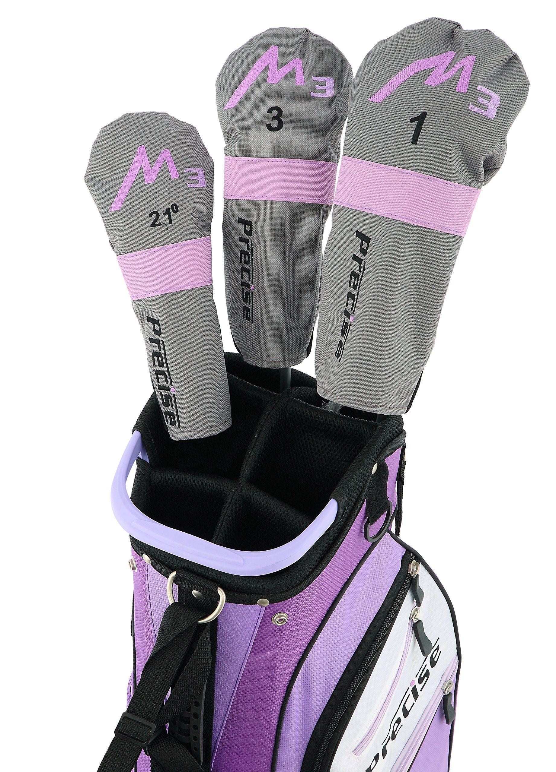 Womens petite golf club set #12