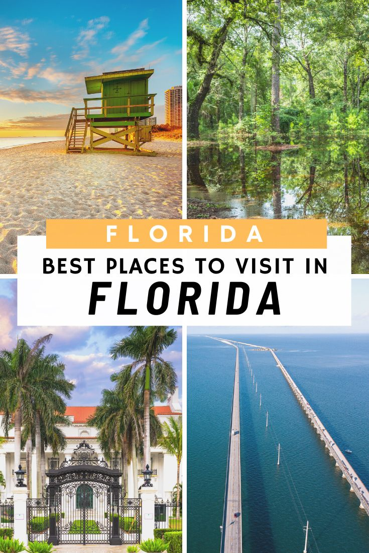 You Ll Never Believe These Amazing Places In Florida Usa Travel Destinations Cool Places To Visit Travel Usa