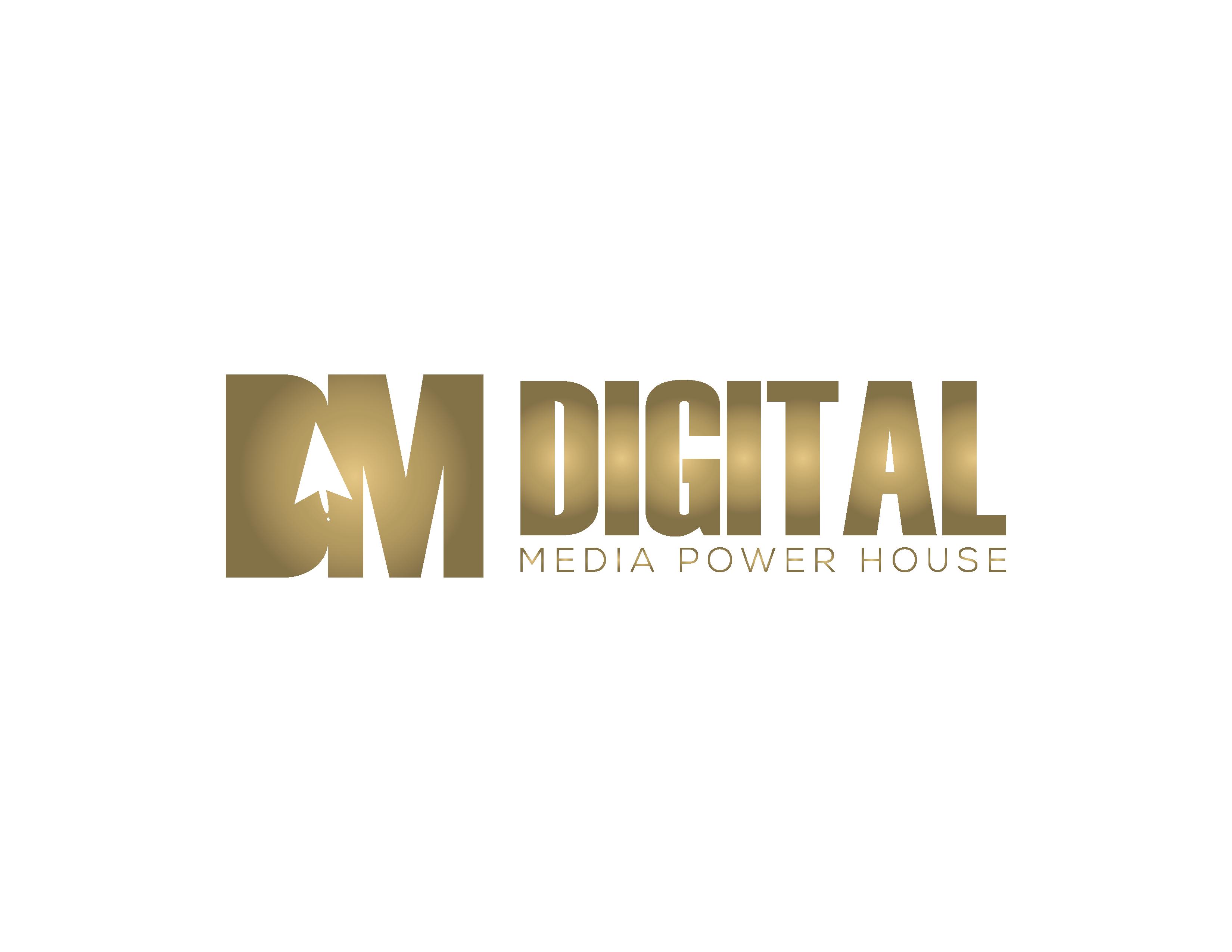 Digital Media House Revised Logo
