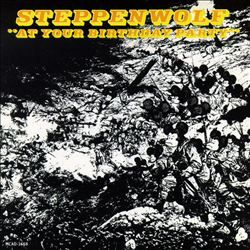 Listening to At Your Birthday Party by Steppenwolf on Torch Music. Now available…