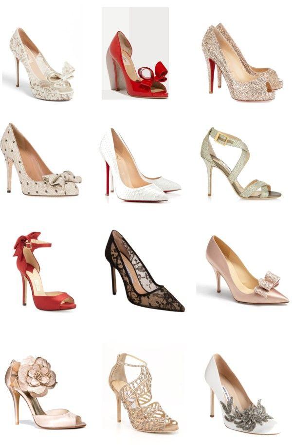 4d7af9ef0c4 Wedding Shoes