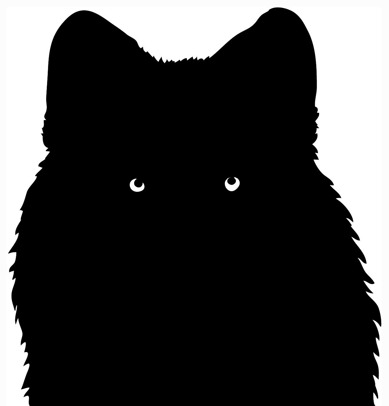 Wolf Silhouette Clipart Best Wolf Silhouette Silhouette Clip Art Animal Silhouette