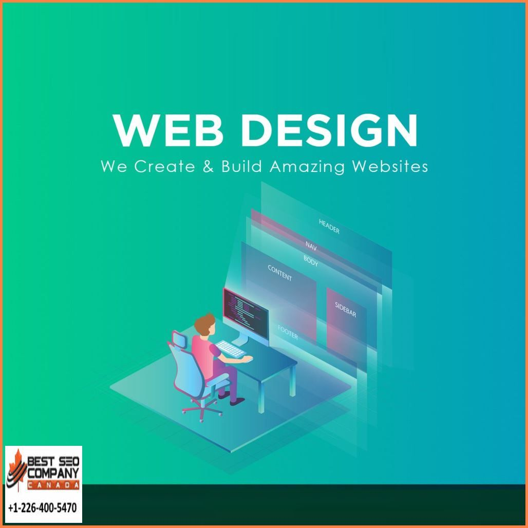 Website Design Company Get Low Cost Web Design Service In Canada As Low As C 499 Visit Our Website Http In 2020 Web Development Design Web Design Design Development