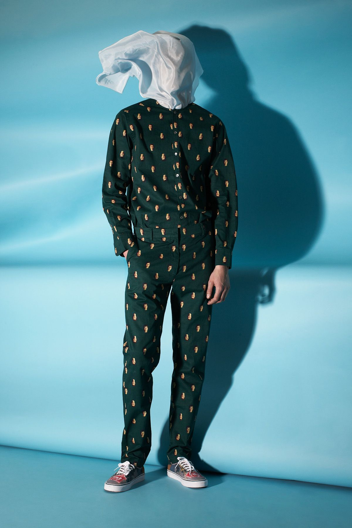Opening Ceremony - Magritte Collection - Men | We ♥ Fashion ...