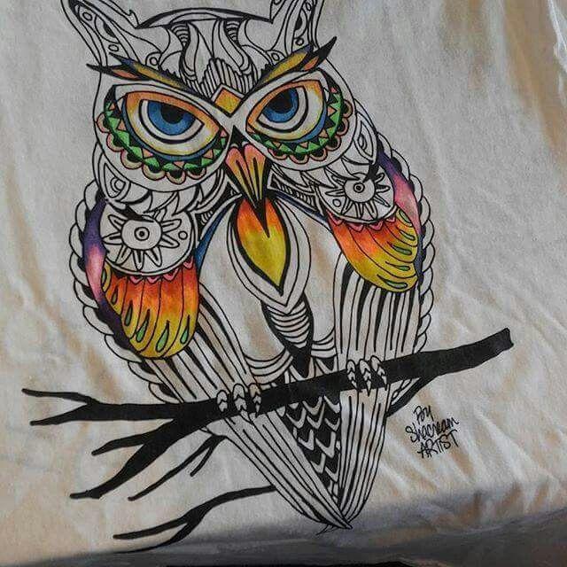 ColorMe t shirts