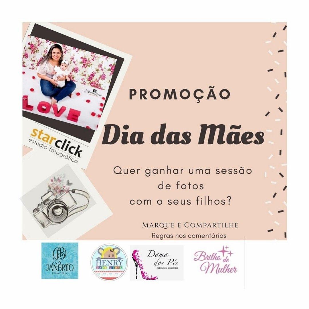 Participe Da Promocao Va No Instagram Procure A Foto Oficial